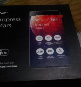 """Обмен смартфон 5,5"""", 4G LTE"""