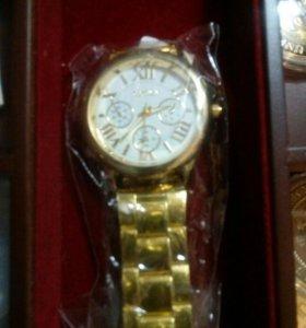 Часы Лакшери класса Женева