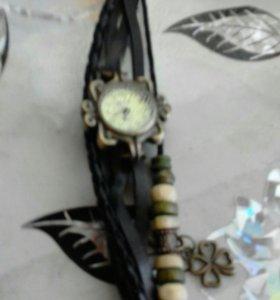 Часы жен