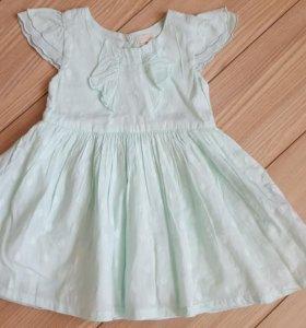 Платье новое Bambini