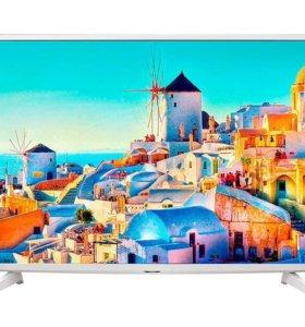 Телевизор UHD 4K LG 43UH619V