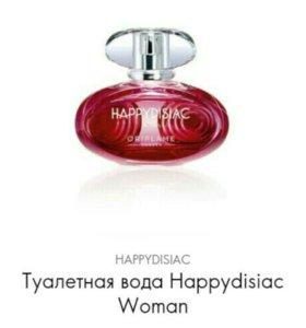 Духи Happydisiac