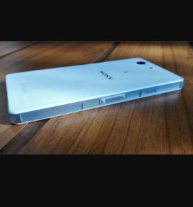 Sony Z3 kompakt