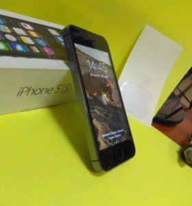 Apple iPhone 5s 16 gb