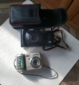 Фото-аппараты
