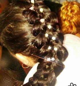 Причёски))