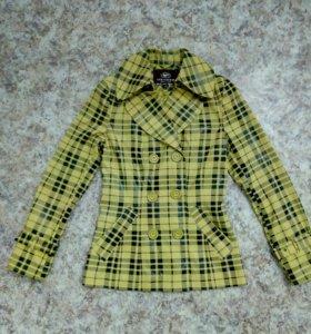 Ветровка женская куртка