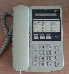 Многофункциональный телефон LG
