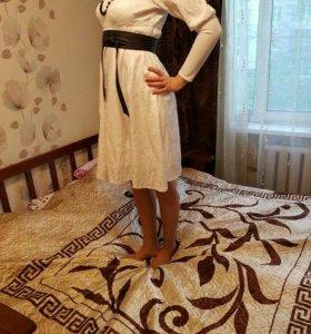 Платье р.46 - 48 можно для беременных