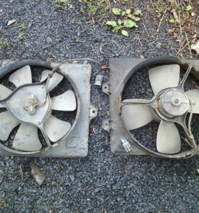 Вентеляторы на радиатор ст190