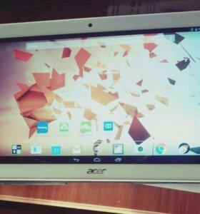 Планшет Acer Iconia tab 10