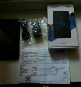 Продам планшет DEXP