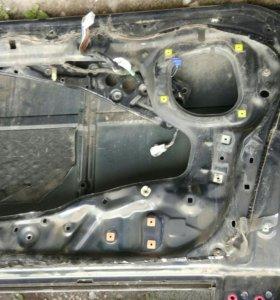 Дверь передняя правая camry sv30/cv30