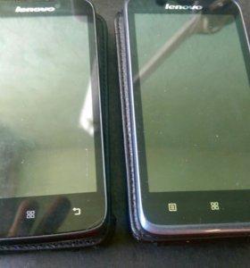 Lenovo a516, a526