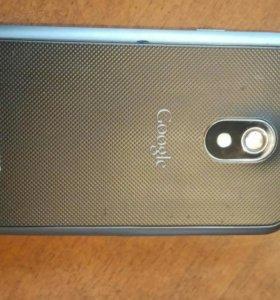 Samsung nexsus
