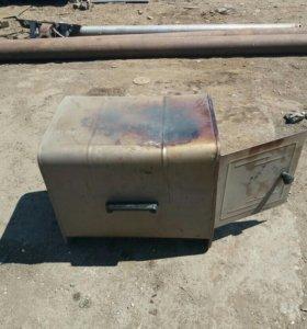 Электро печь