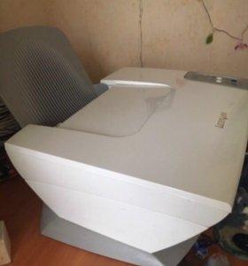 Ксерокс,принтер,сканер Lexmark