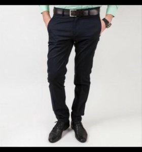 Брюки(джинсы)новые