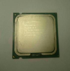 Celeron D341. 775 сокет
