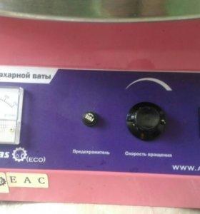 Аппарат для приготовления сладкой (сахарной) ваты