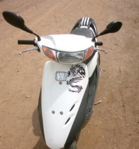 Honda Dio AF 34E