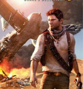 Игра для ps3 uncharted 3