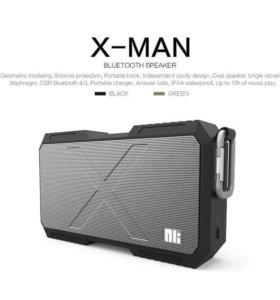 Портативная Bluetooth колонка Nillkin X-man