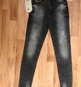 Новые джинсы размер 27