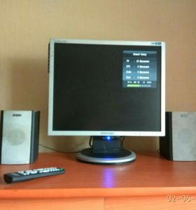 Жк телевизор с цифровым dvb-t2