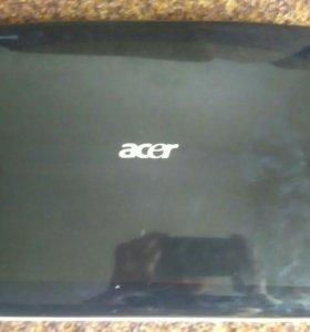 Продам ноутбук Асер