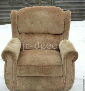 Кресло-реклайнер США