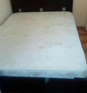Кровать 2-х спальняя