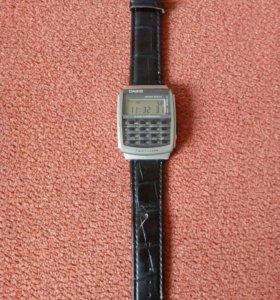 Японские часы (торг)