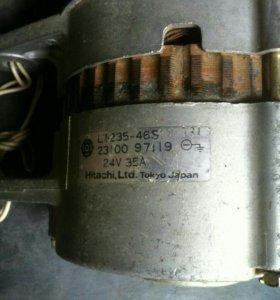 Генератор новый LT235-46S 24V-35A