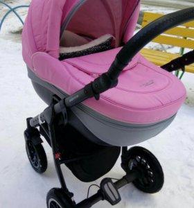 Детская коляска Adamex