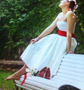 Итальянское свадебное платье Florence