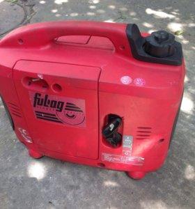 Инверторный генератор 1 кВт