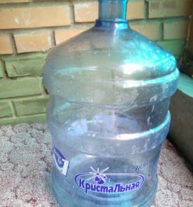 Бутыль 18,9 л