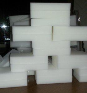 Меламиновые супер губки 5+1
