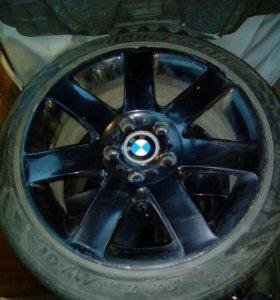 Диски , шины BMW
