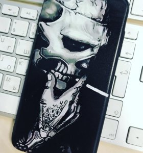 Накладка для Apple iPhone