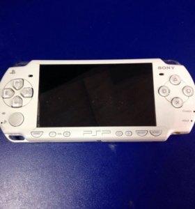 Игр.приставка Sony psp1001