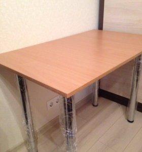 Столы кухонные, новые