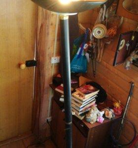 Светильник напольный Великоборитания