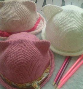 Кото-шляпки 🐱🐱🐱
