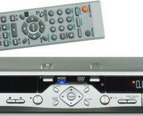 Pioneer dvd blue-ray рекордер