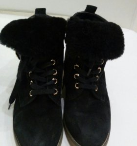 Ботинки зимние Alessio Nesga