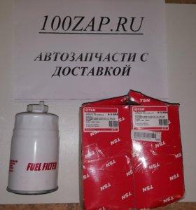 Фильтр топливный 9.3.268 TSN