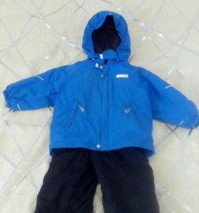 Зимний комплект Reima