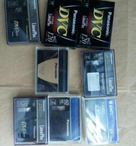 Мини в видеокассеты